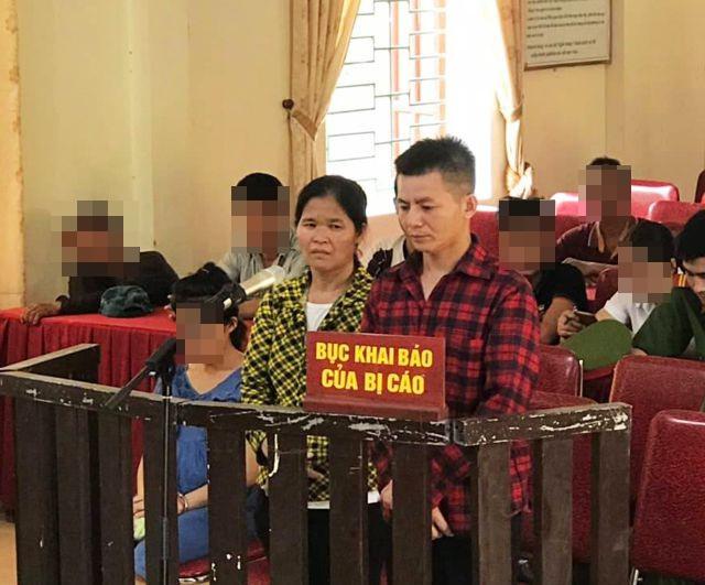 """Bị chồng bạo hành, thai phụ tự ngã giá """"bán"""" mình sang Trung Quốc - 1"""
