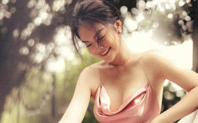 5 sao nữ xinh đẹp, thành công hơn sau hôn nhân đổ vỡ  - 2