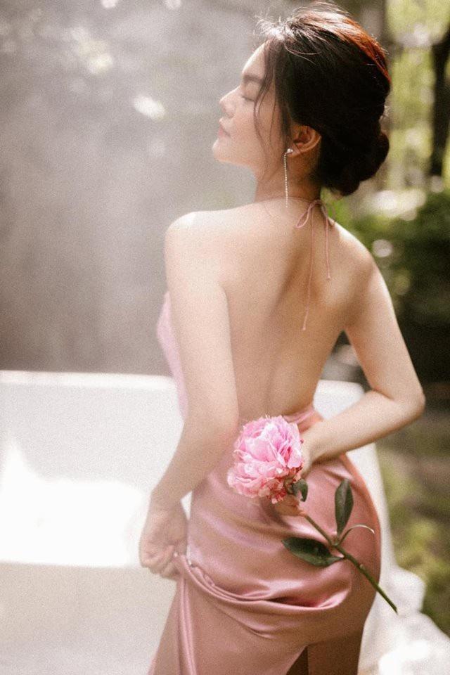5 sao nữ xinh đẹp, thành công hơn sau hôn nhân đổ vỡ  - 4