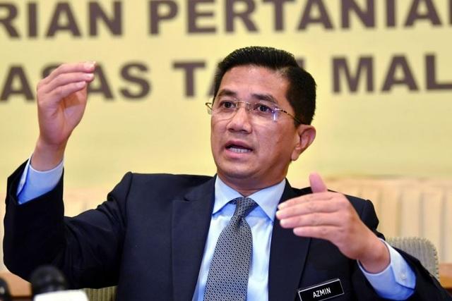 Malaysia bắt chính trị gia nhận xuất hiện trong video quan hệ đồng giới với bộ trưởng kinh tế - 2
