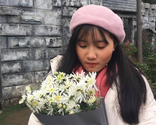 """Thủ khoa vào lớp 10 ở Hà Nội: """"Bố mẹ nói phải tự chịu trách nhiệm việc học của mình"""" - 1"""