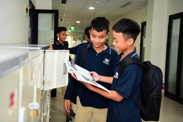PVF tuyển sinh, tìm kiếm tài năng trẻ khóa 11 - 2