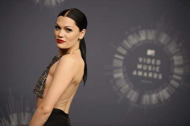 Jessie J tiết lộ bị chẩn đoán vô sinh - 1