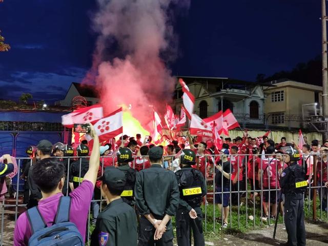 Than Quảng Ninh thắng đậm Hải Phòng ở trận derby Đông Bắc - 1