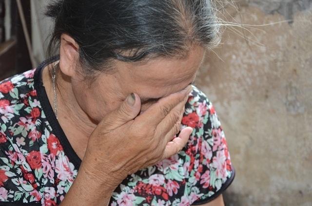 Chuyện lạ: Xót thương người mẹ nghèo đến bất lực không dám nhận 40 triệu đồng - 12