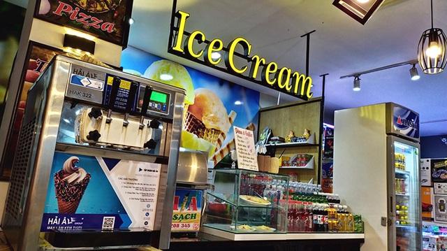 Kinh doanh kem tươi thành công với máy làm kem tươi Hải Âu - 1