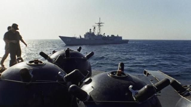 Bóng ma Chiến tranh tàu chở dầu lại ám Trung Đông? - 1