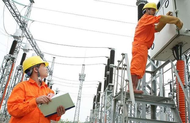 Bộ Công Thương: Có nguy cơ thiếu điện vào năm sau - 1