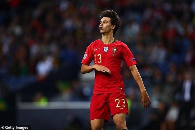 Nhật ký chuyển nhượng ngày 16/6: Mohamed Salah vẫn ở lại Liverpool - Ảnh minh hoạ 7