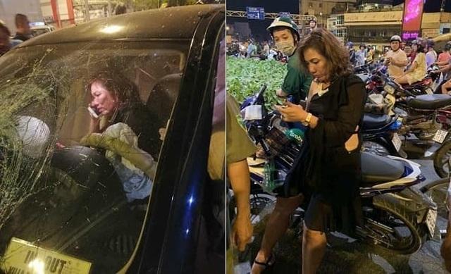 Ngày mai xét xử nữ tài xế BMW gây tai nạn liên hoàn tại Hàng Xanh - 1