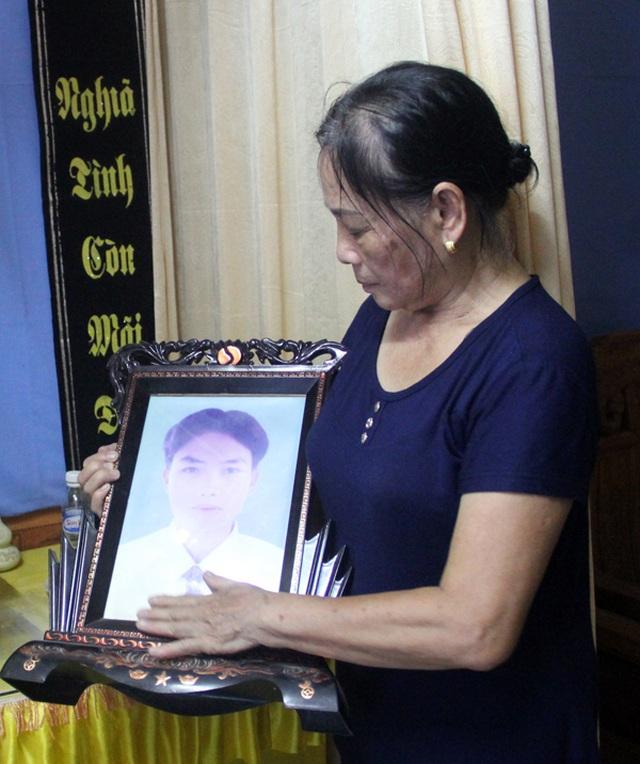 Người đàn bà bất hạnh mất 2 con, chăm chồng ung thư và đứa con sống thực vật - 6