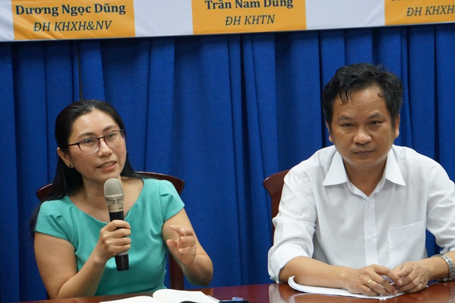 Học sinh Việt Nam sợ bị hỏi và lười phản biện - 2