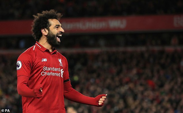Nhật ký chuyển nhượng ngày 16/6: Mohamed Salah vẫn ở lại Liverpool
