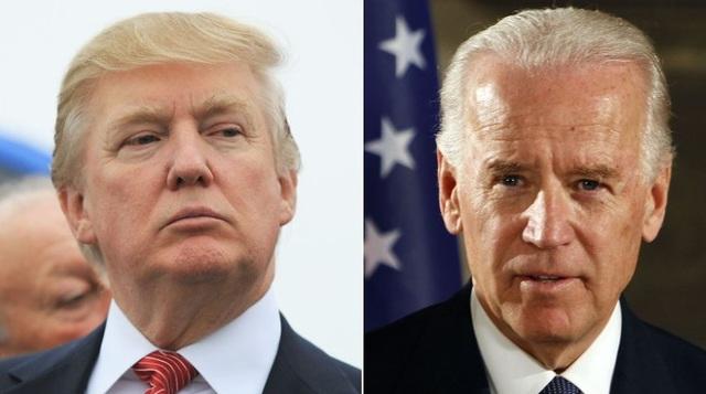 Thăm dò tái tranh cử, Tổng thống Mỹ Trump thua Joe Biden ở một số bang - 1