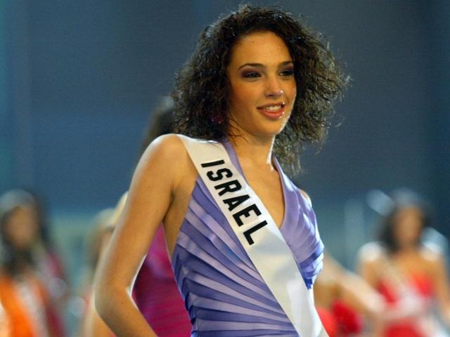 10 bí mật của Hoa hậu Israel thành danh ở Hollywood - 1