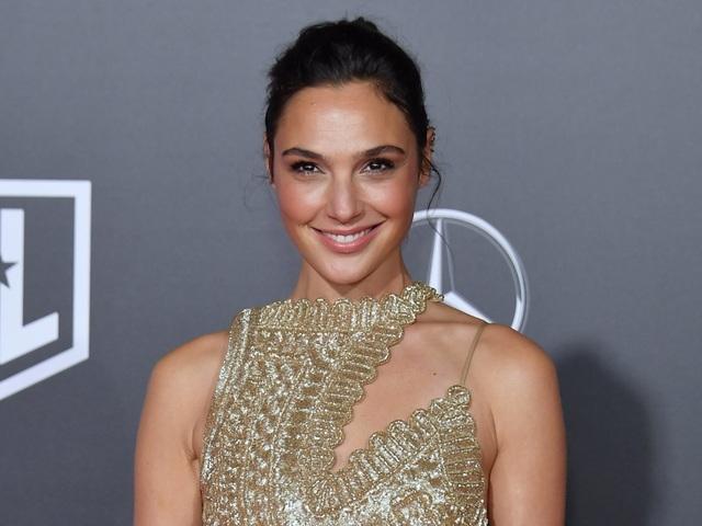 10 bí mật của Hoa hậu Israel thành danh ở Hollywood - 3