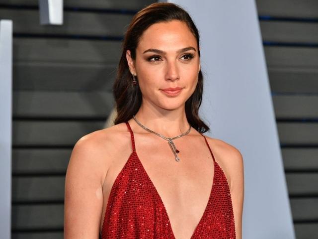 10 bí mật của Hoa hậu Israel thành danh ở Hollywood - 5