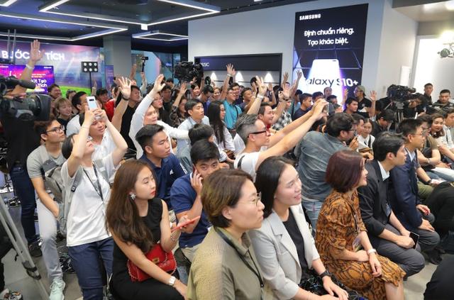 HLV Park Hang Seo: Tôi tự hào khi giúp các cầu thủ phát huy tối đa năng lực - 4