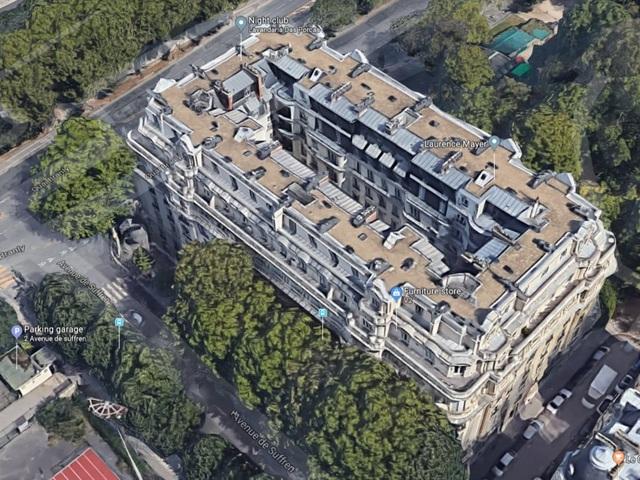 Dinh thự được rao bán đắt nhất Paris với giá 280 triệu đô la - 2