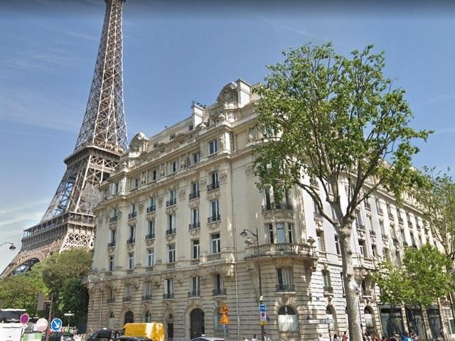 Dinh thự được rao bán đắt nhất Paris với giá 280 triệu đô la - 3