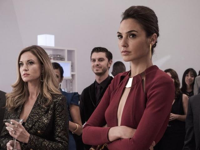 10 bí mật của Hoa hậu Israel thành danh ở Hollywood - 8
