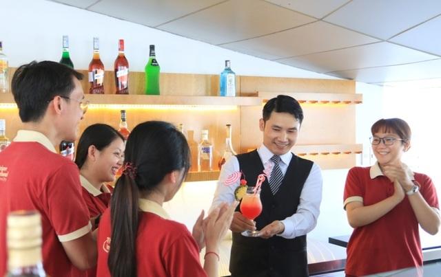 """Quản trị nhà hàng - khách sạn - ngành học nhiều """"đất diễn"""" tại SIU - 3"""