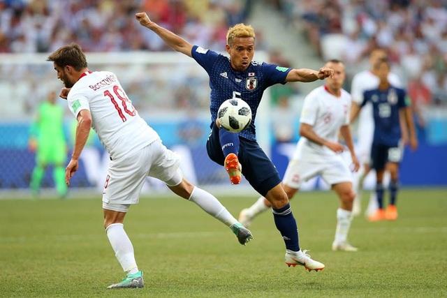 Nối bước Qatar, Nhật Bản sẽ giành điểm ở Copa America? - 1