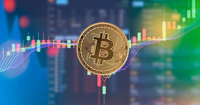 Bitcoin vượt ngưỡng kỷ lục 13 tháng, nhà đầu tư phấn khích - 2