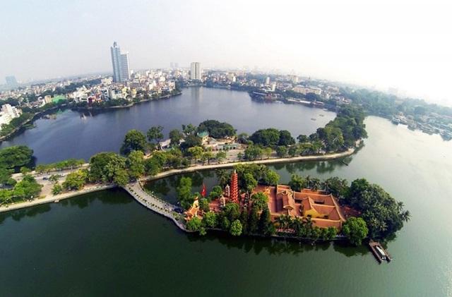 Cơ hội hiếm để đầu tư cho thuê căn hộ hạng sang trên bán đảo Quảng An - 1