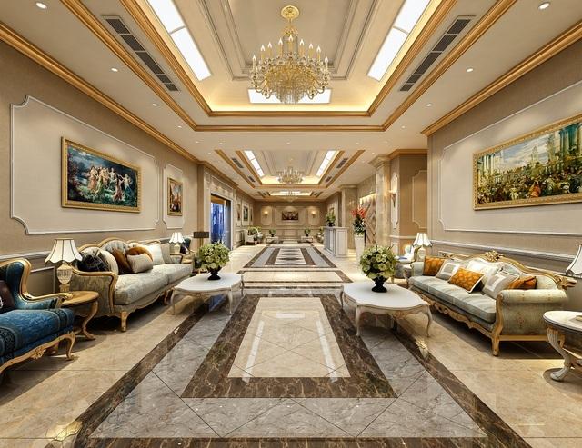 Cơ hội hiếm để đầu tư cho thuê căn hộ hạng sang trên bán đảo Quảng An - 3