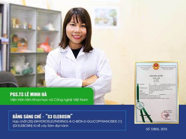Thành tựu khoa học Việt Nam: Phát hiện hoạt chất mới từ Sâm đại hành giúp đẩy lùi các bệnh Viêm đường hô hấp - 2
