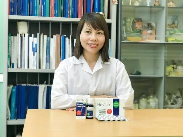 Thành tựu khoa học Việt Nam: Phát hiện hoạt chất mới từ Sâm đại hành giúp đẩy lùi các bệnh Viêm đường hô hấp - 3