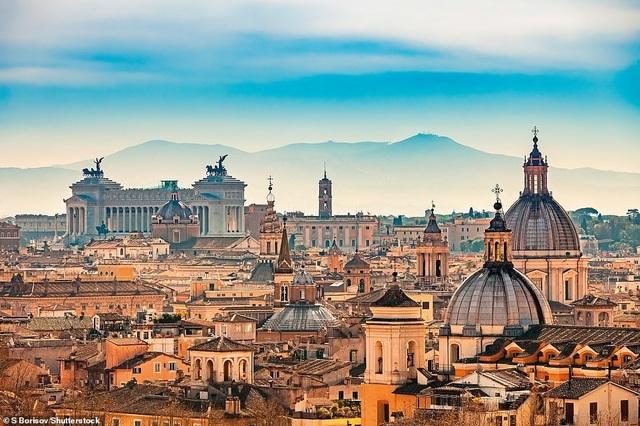 Đây là những lý do tại sao Ý là đất nước quyến rũ nhất thế giới - 1