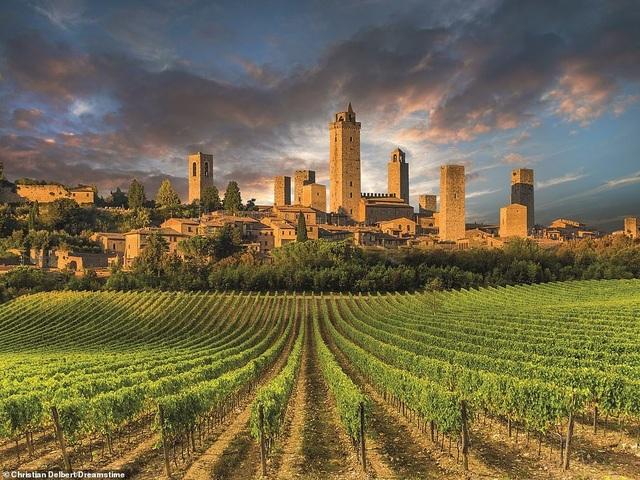 Đây là những lý do tại sao Ý là đất nước quyến rũ nhất thế giới - 3