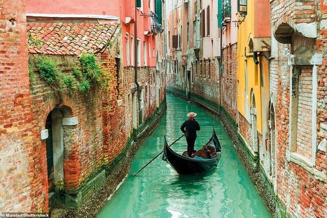 Đây là những lý do tại sao Ý là đất nước quyến rũ nhất thế giới - 4