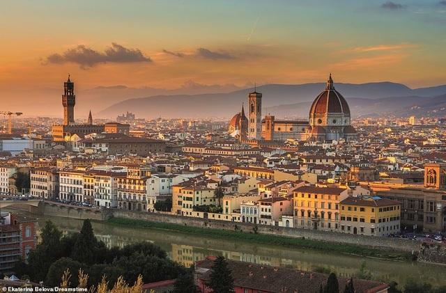 Đây là những lý do tại sao Ý là đất nước quyến rũ nhất thế giới - 9