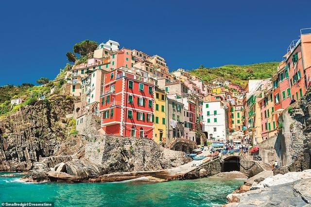 Đây là những lý do tại sao Ý là đất nước quyến rũ nhất thế giới - 14