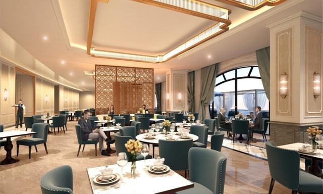 Điểm danh 10 nhà hàng sang chảnh tầm nhìn đẹp nhất Hạ Long - 3