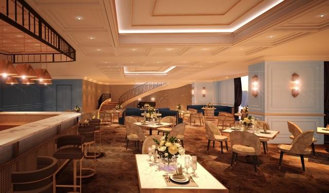 Điểm danh 10 nhà hàng sang chảnh tầm nhìn đẹp nhất Hạ Long - 7