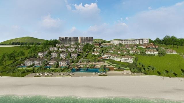 Gia Hưng Land chính thức ký kết độc quyền phân phối dự án Edna Resort - 2