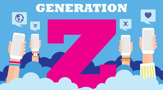 GenZ đang thúc đẩy ngành dịch vụ phát triển như thế nào? - 1