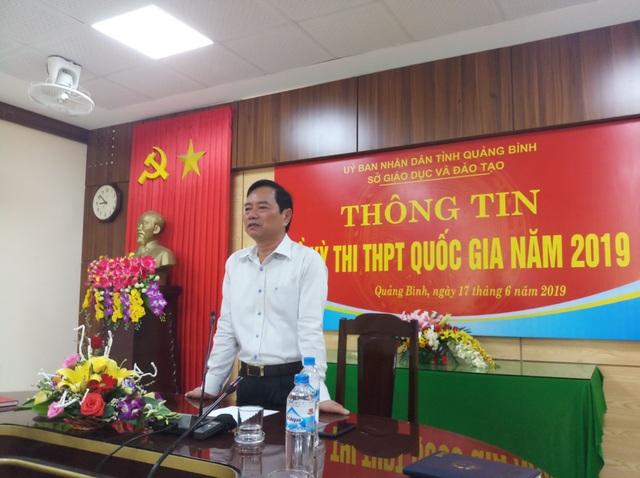 Quảng Bình: Đề nghị kỷ luật 2 giáo viên ký nhầm trên giấy thi khiến 24 thí sinh phải làm lại bài - 1