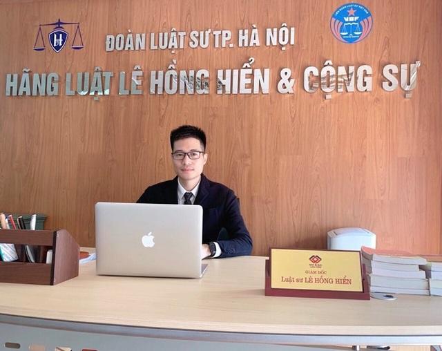 Công an Điện Biên thông báo luật sư đăng ký bào chữa cho mẹ nữ sinh giao gà bị sát hại - 2