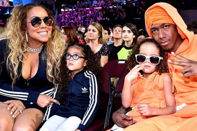 Mariah Carey lộ ảnh khoả thân, dính tin đồn ăn chơi thác loạn - 5