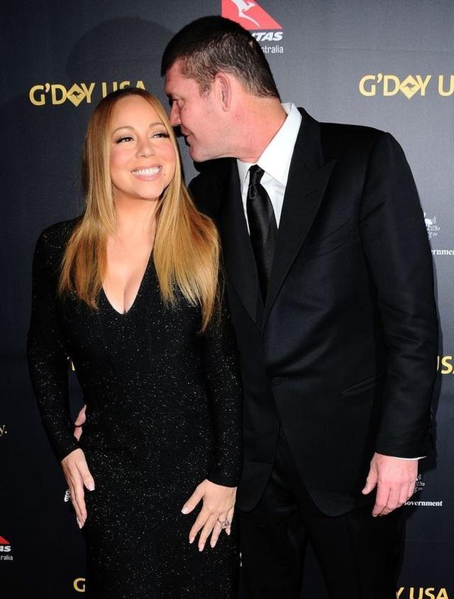 Mariah Carey lộ ảnh khoả thân, dính tin đồn ăn chơi thác loạn - 6