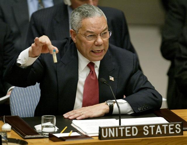 Nga cảnh báo Mỹ ngụy tạo chứng cứ, tái diễn cuộc chiến Iraq với Iran - 1
