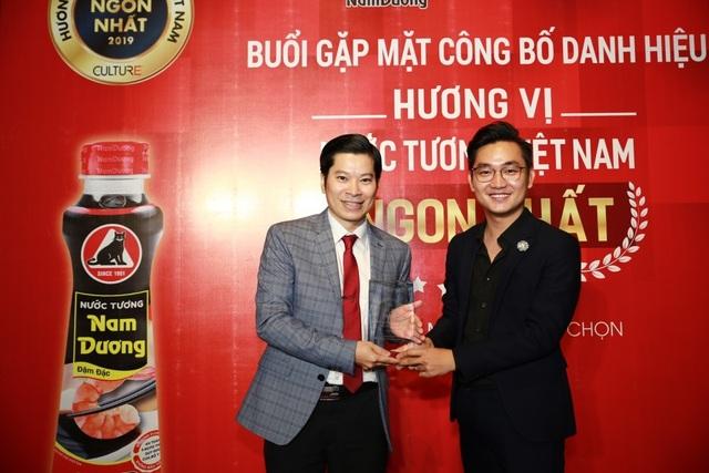 Thương hiệu Việt: Tháng năm rực rỡ đầy ký ức - 3
