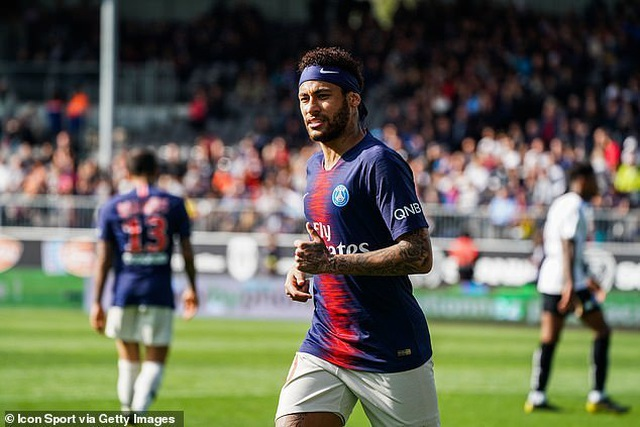 Nhật ký chuyển nhượng ngày 18/6: Barcelona tính phương án mua Neymar - 1