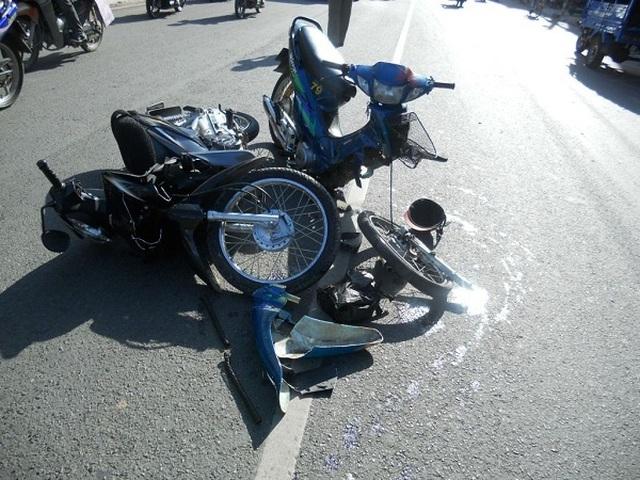 Phần lớn người Việt đang hiểu sai về lợi ích của bảo hiểm xe máy bắt buộc - 1