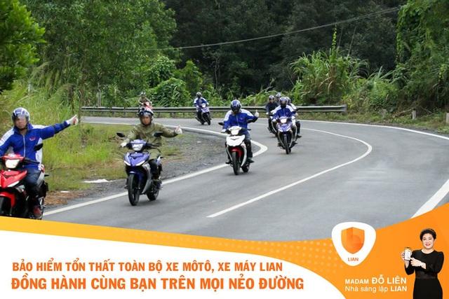 Phần lớn người Việt đang hiểu sai về lợi ích của bảo hiểm xe máy bắt buộc - 2